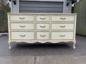 """FRENCH DRESSER BY ANDREW MALCOLM """"YOURS TO RESTYLE"""""""