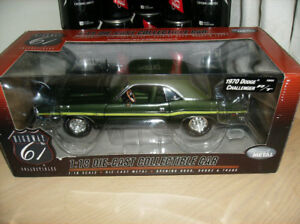 1/18 diecast HIGHWAY 61 comme neuf