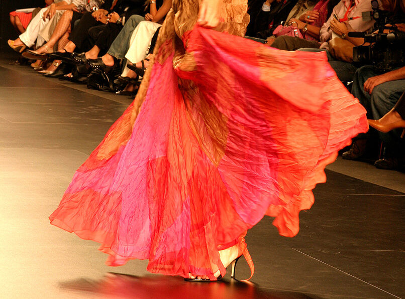 What to Expect at the 2014 Fashion Week in Sydney