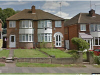 REGIONAL HOMES ARE PROUD TO OFFER: 3 BEDROOM HOME, OLD WALSALL ROAD, GREAT BARR!!!