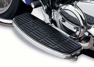 Cobra 06-1650 - Classic Front Floorboard Kit for Honda VTX1800 - Chrome Cobra Classic Front Floorboard