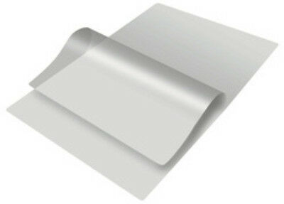 """3 Mil Letter Size Laminating Pouches 100 Hot   for 8.5"""" x 11"""" Sheets #RSI on Rummage"""