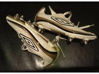 Umbro Football Boot - New size UK5 EU38