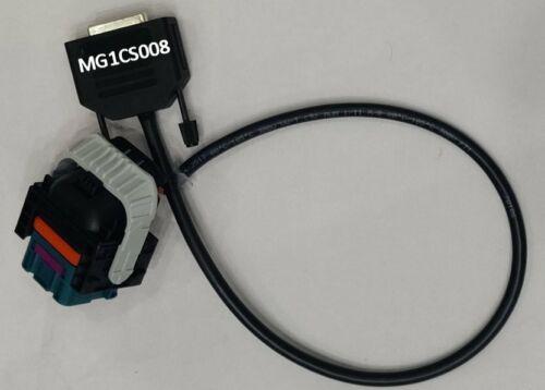 MD1 MG1 Bench cable Autotuner bFlash CMD KTAG Trasdata