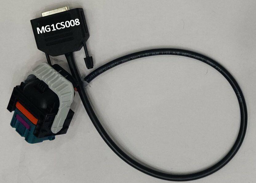 как выглядит MD1 MG1 Bench cable Autotuner bFlash CMD KTAG Trasdata фото