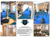 Freelance Personal Trainer & Sports Therapist Weekends/Early Morning & Evenings