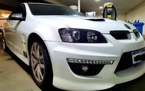 VE 6.2 litre V8 HSV Clubsport GXP Auto Series 2 Vehicle 2010