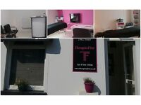 Massage therapy, reflexology, facials in Swansea City Centre