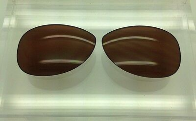 21133431a3 Rayban RB 3386 SIZE 63 Custom Sunglass Replacement Lenses Brown Polarized  NEW!