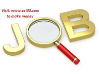 Admin job. $45 per hour, work from home. Sign up bonus $200.