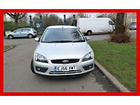 2007 Ford Focus 1.6 Zetec Climate 3dr --- Automatic --- Hpi Clear --- Very Cleaned --- Ford focus