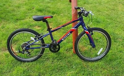 Wiggins Chartres 20 Kids Bike