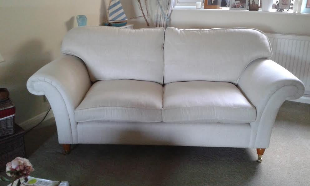 Laura Ashley 39 Mortimer Sofa 39 In Ipswich Suffolk Gumtree
