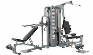 Home Gym Multi Station Hamersley Stirling Area Preview