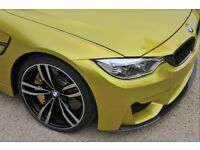 Bmw 20 inch alloys 320 m sport