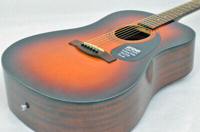 Fender Acoustics CD-60 Sunburst Japan rare beautiful vintage popular EMS F / S
