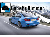 BMW / Mini coding programming retrofitting software updates