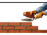 Bricklayers required ASAP