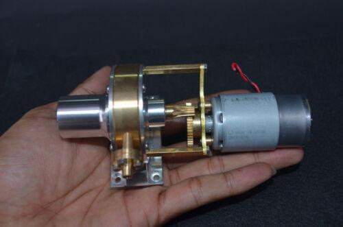 Live Steam steam turbine power generation unit JB-C