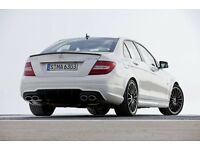 MERCEDES C63 AMG BREAKING FOR SPARES W204