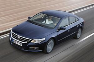 I am looking to buy VW cc 2009-2012