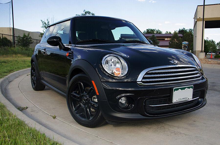 Mini Cooper: Auto und Lebensgefühl in einem