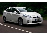 PCO HYBRID CARS FOR RENT
