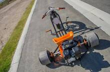 """""""The Original"""" Motorized Fat Drift Trike - Brand New Perth Northern Midlands Preview"""