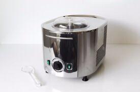 Musso Lussino 4080 Piccolo Gelato - Ice cream Making machine L1 Lello
