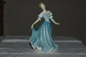 Royal Doulton Classics Figurine - Isabel - boxed & signed Royalla Queanbeyan Area Preview
