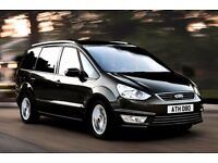 PCO and UBER Ready - Drivers Over 21 : Ford Galaxy, Toyota Prius *2 weeks Rent free* Special offer!!