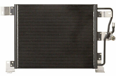 NEW AC Condenser For 1993-1998 Jeep Grand Cherokee 4.0 5.2 5.9 4379 SHIPS TODAY