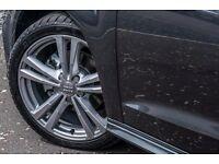 """Audi A3 S-Line (18"""") Alloy (Small Scuff)"""