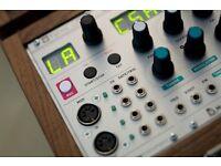 Eurorack Mutable Instruments Yarns