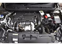 hdi 1.6 diesel engine Peugeot, Citroen, Ford, Volvo, Mini