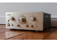 TEAC Reference 500 Series A-H500i Integrated Stereo Amplifier with Phono-Stage