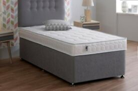 USED Small Double Mattress