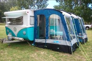 Unique Caravan - Sleeps 6! 12 mths Rego.