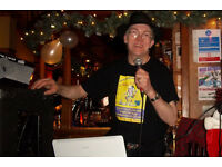 Hatman MOBILE Disco Karaoke Edinburgh Sound Lighting HIRE Party DJ for all Ages in Central Scotland