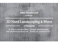 Landscaping & Garden