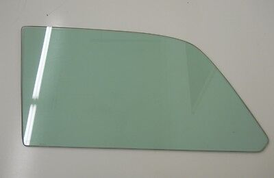 Door Glass in Green for 55-57 Ford Thunderbird T-Bird Hardtop HT 1955 1956 1957