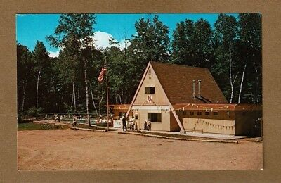 Eagle River,Vilas County,WI Wisconsin, Chain O Lakes KOA Campground luxury camp for sale  Columbus