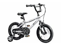 Pirate 14 Inch Bike - Boy's callme O741O3774O5