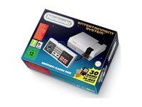 Brand New Sealed Nintendo Classic Mini Nes