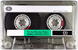 Wanted: Audio Cassette Decks/recorders, Record Players and reel to reel tape recorders