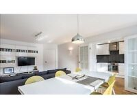 2 bedroom flat to rent Vauxhall Grove, London SW8 1SY