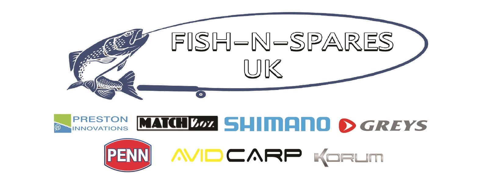 Fish N Spares UK