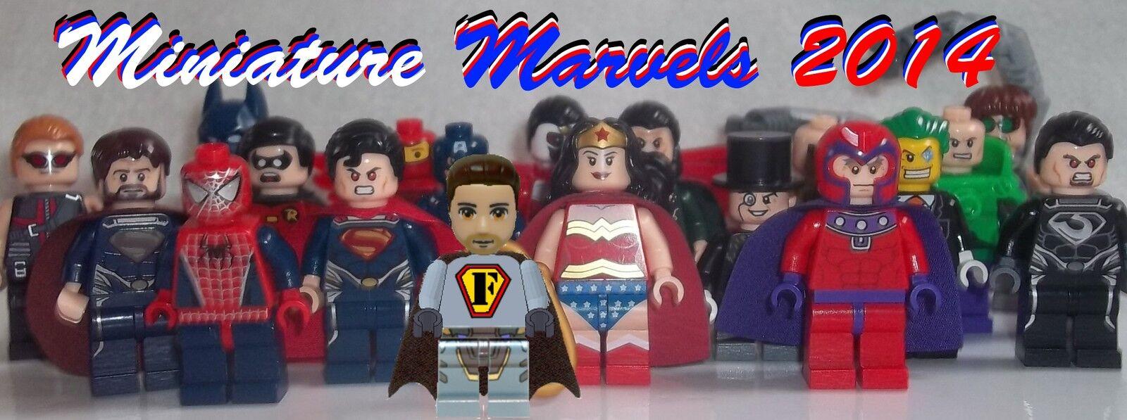 Miniature Marvels UK