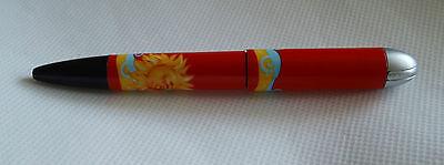 Coca - Cola Kugelschreiber von 1998 siehe Fotos  Neu