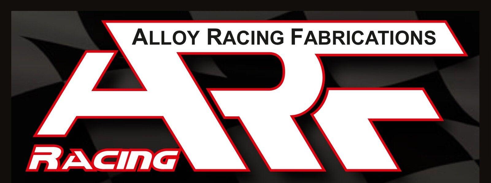 Alloy Racing Fabrications